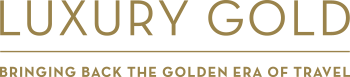 Luxury Gold – Journey Beyond the Ordinary -