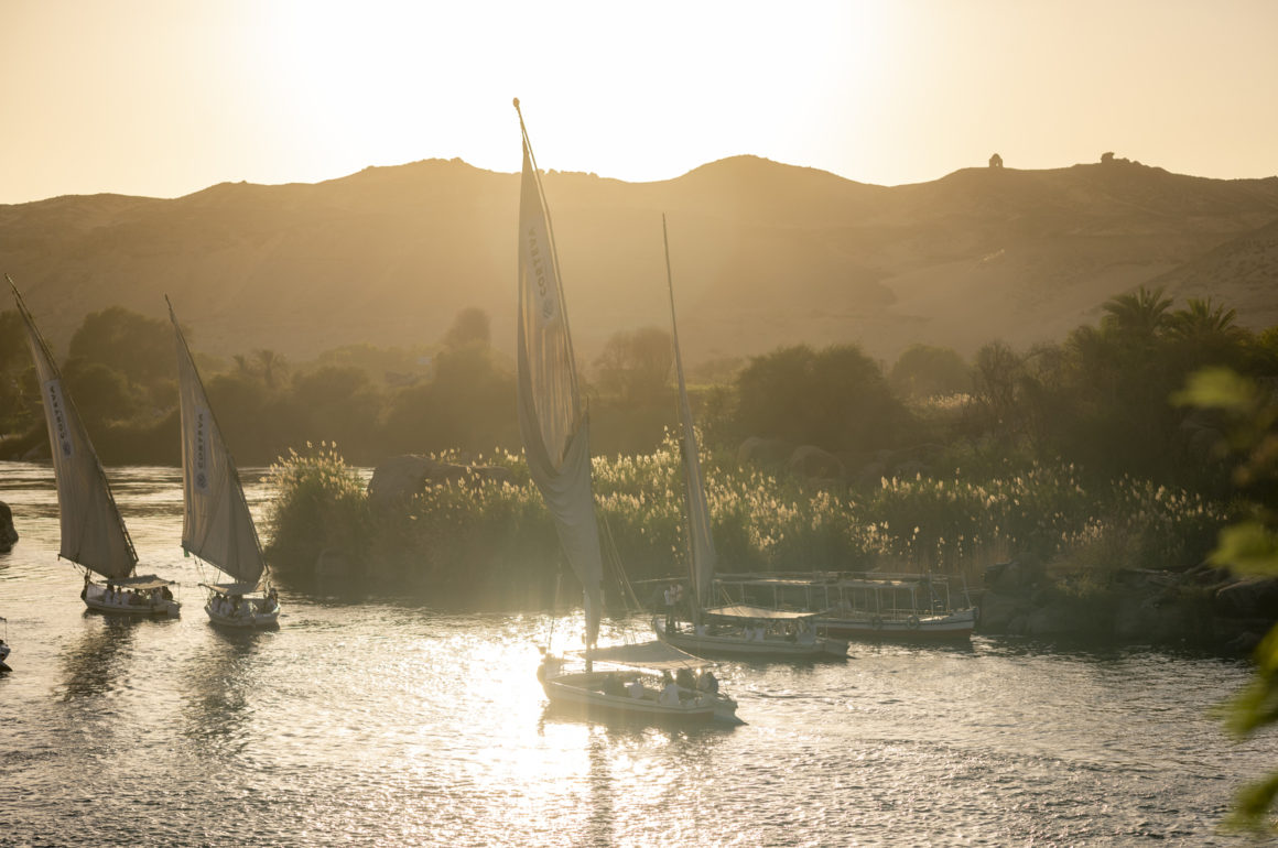 Our Jewel on the Nile